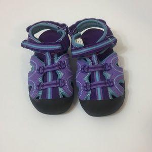 NWOT Summer Sandals